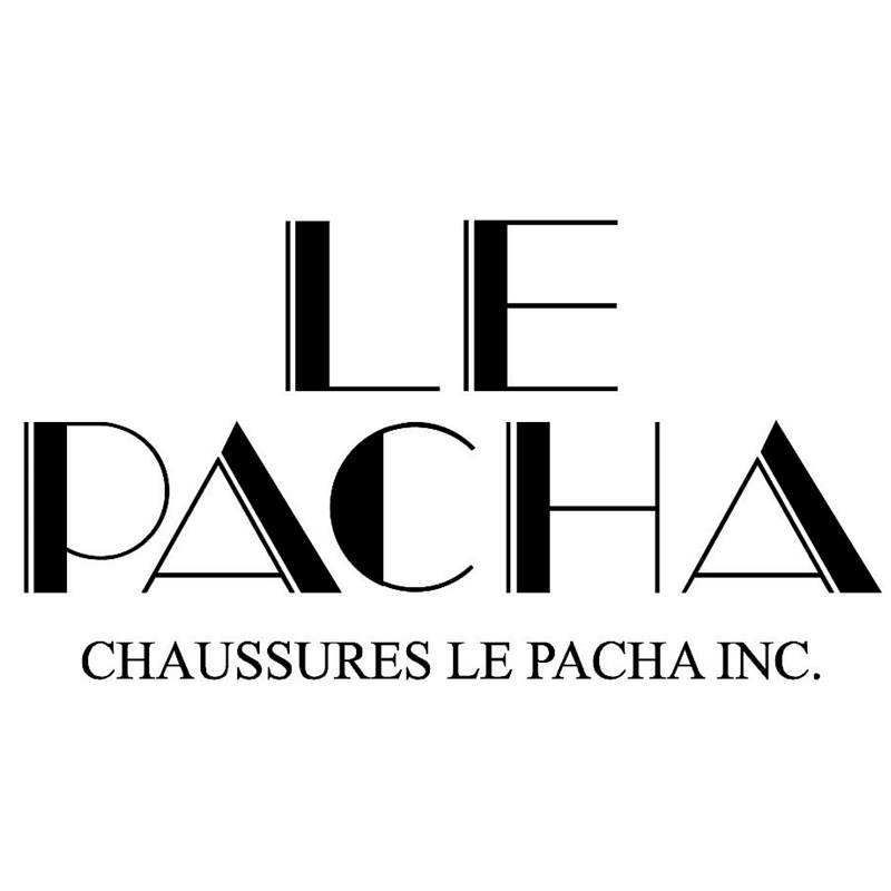 Chaussures-le-pacha