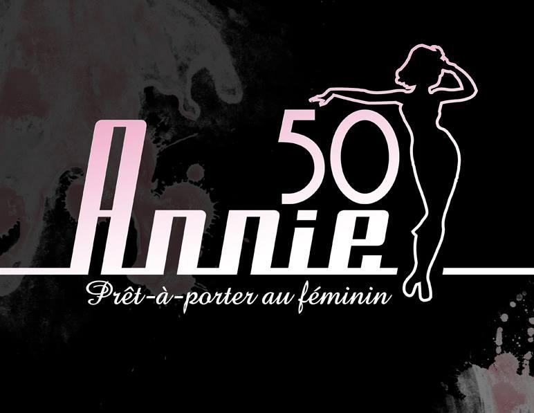Annie 50