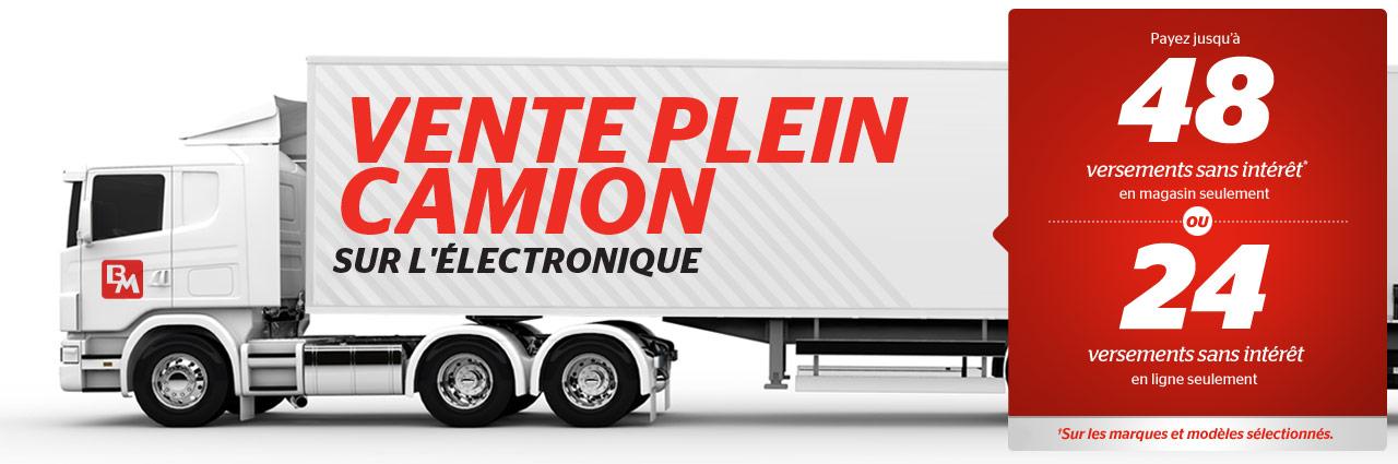 Brault & Martineau - Foire unique de l'électroménager